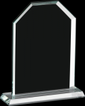 Corporate Sable Arch Glass Award Achievement Awards