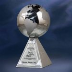 Worldly Reflections Achievement Awards