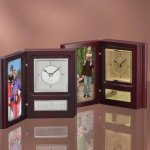 Photo Frame & Clock Boss Gift Awards