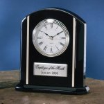 Black Piano Finish Wood Executive Gift Awards