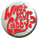 Ball Marker Caddy Golf Awards
