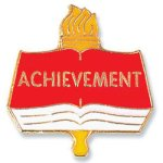 Achievement Lapel Pin Lapel Pins