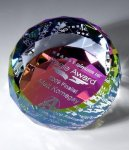 Dome Paperweight Secretary Gift Awards