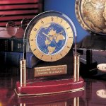 International Clock Secretary Gift Awards